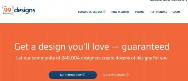 99designs的全球扩张