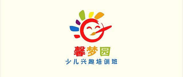 学校标志设计欣赏【LOGO123原创】