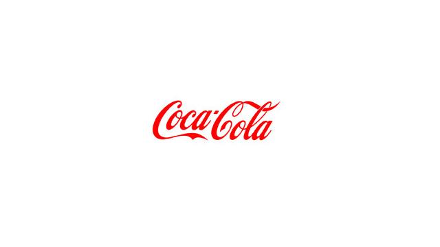 当前可乐Logo