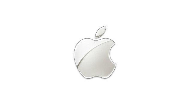 当前苹果Logo