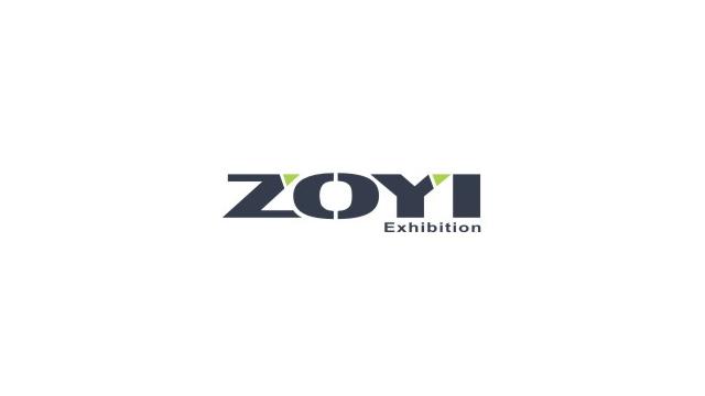 上海卓艺展览有限公司英文标志设计