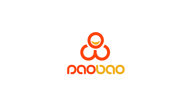 泡宝玩具厂(paobao) LOGO/标志设计