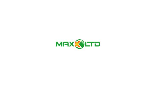 MAXX Ltd. LOGO/标志设计