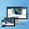 标志123开通企业建站频道,为中小企业提供多种网站建设方案