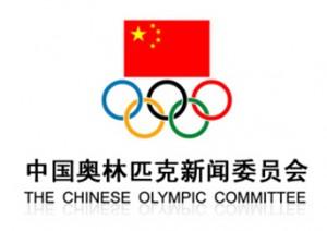 中国奥委会新闻委员会标志设计