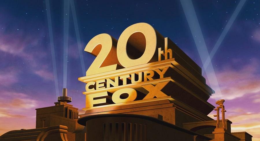 二十世纪福克斯 20th century fox