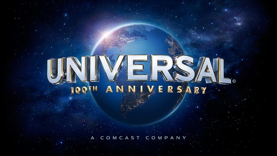环球影业 Universal Picture