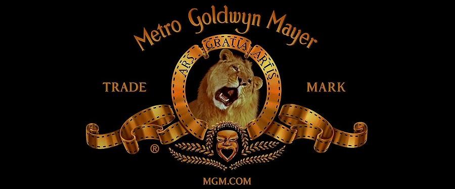 米高梅电影公司 Metro-Goldwyn-Mayer