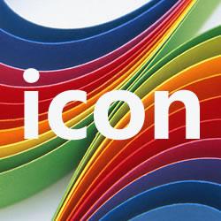 Icon APP图标设计中的色彩应用