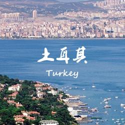 土耳其!代表国家形象的一枚logo设计
