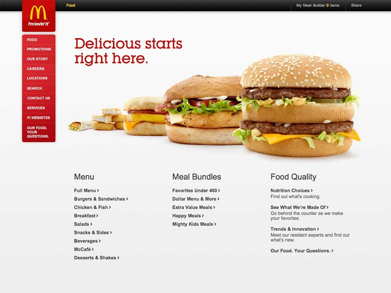 """mcdonald s pricing strategy for a new """"the menu you love, plus so much more, goes the commercial in mcdonald's site but judging from the company's sales in recent years, consumers do not seem to express that love by heading to mcdonald's (nyse:mcd)."""
