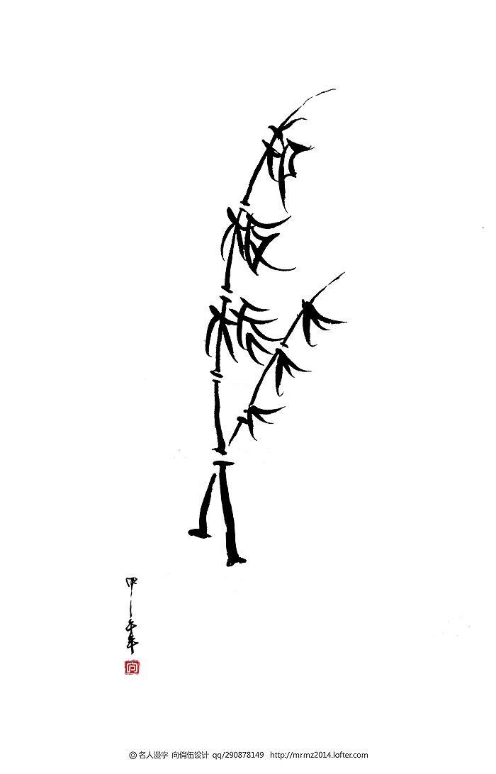 """郑板桥(别名:郑燮1693.11.22.-1766.1.22字克柔,号板桥、板桥道人,江苏兴化大垛人,""""扬州八怪""""之一,擅画兰、竹、石、松、菊等植物。)"""