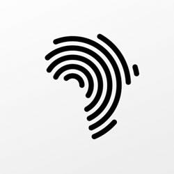 非盈利性组织Speak Up Africa标志案例及vi设计欣赏