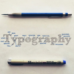 伟大的字体,不仅创造精美logo设计,还能成就创意网站设计!