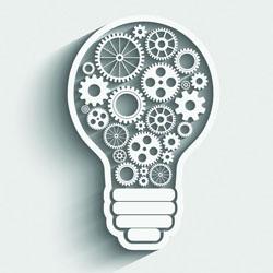如何设计一款成功的企业标志-信息图