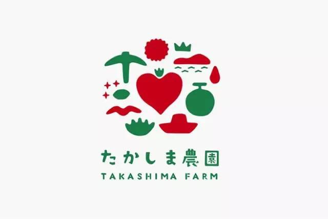 传承日本文化优雅的和风logo设计
