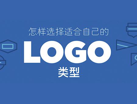 5种标志类型,您的企业logo应该选择那种?(信息图)