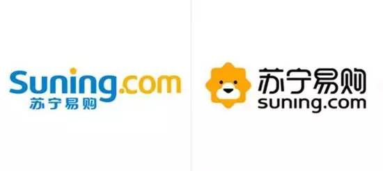 盘点2015年那些更换品牌标志的企业;新老logo颜值大比拼