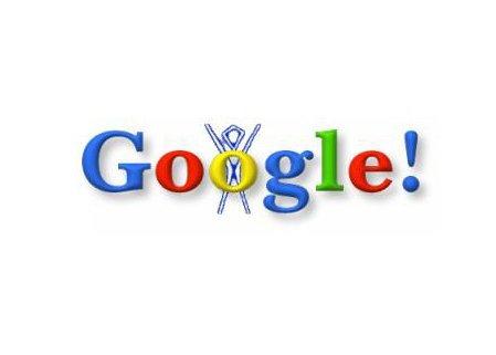 google doodle:一个logo的无限创意