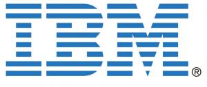 IBM:一个古老而经典的logo案例