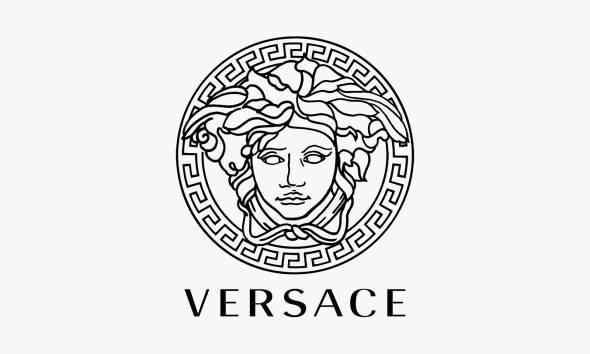 Versace – Medusa Head(美杜莎头像)logo
