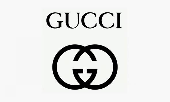 Gucci – Double G's(双G)logo