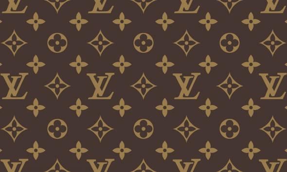 全球顶级奢侈品牌LOGO设计