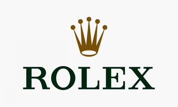 The Rolex – Crown(皇冠)logo