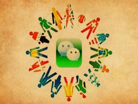 30个精品微信公众号logo大全(信息图)