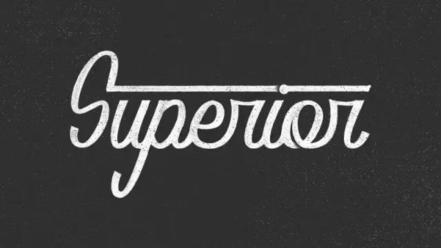 20个英文字体logo设计欣赏 - 这些英文字体你都认识吗?