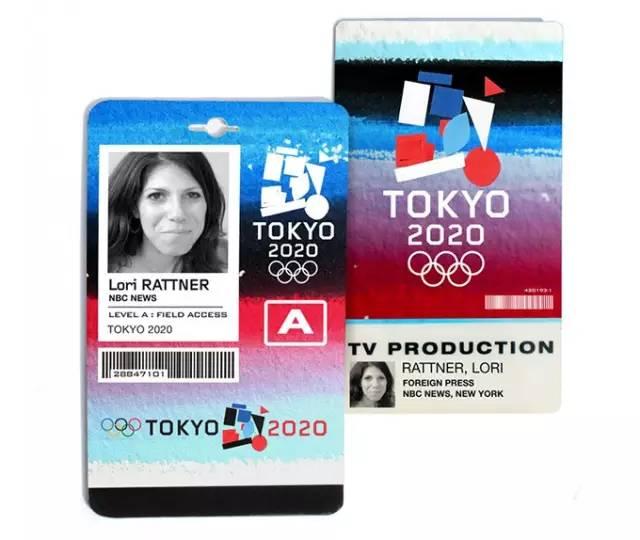 东京奥运会LOGO如果由一群3岁的小朋友设计…
