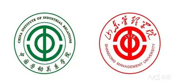 中国大学校徽标志设计全攻略10