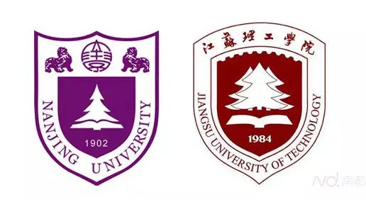 中国大学校徽标志设计全攻略7