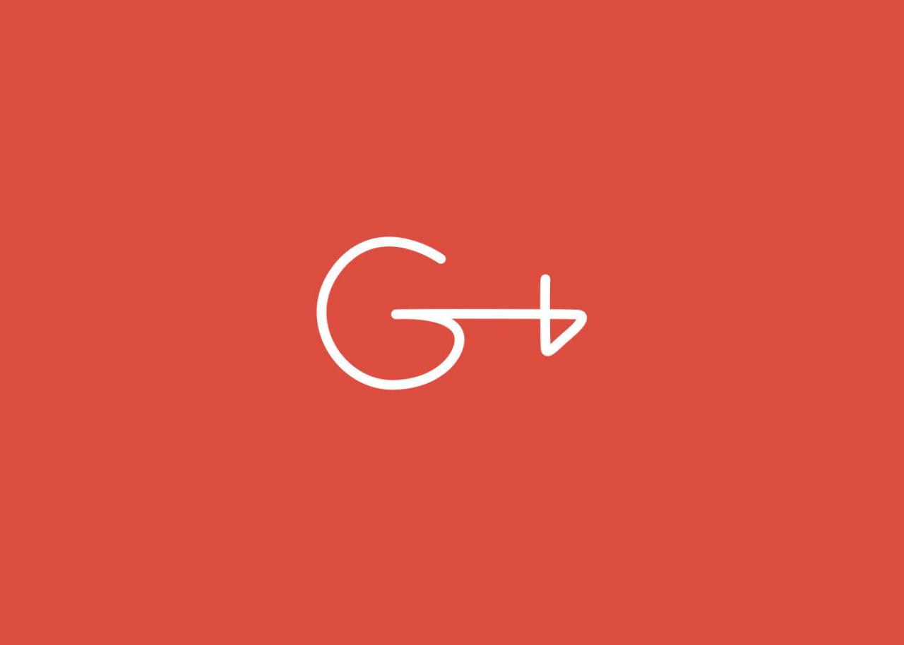 你敢信?logo设计用一根线就够了!