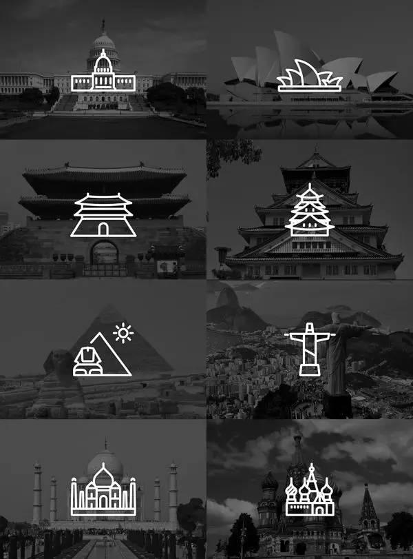 建筑师,别忘了给你的设计加个logo