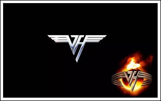 盘点著名的摇滚乐队Logo