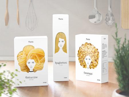 这款创意食品包装设计你肯定会喜欢