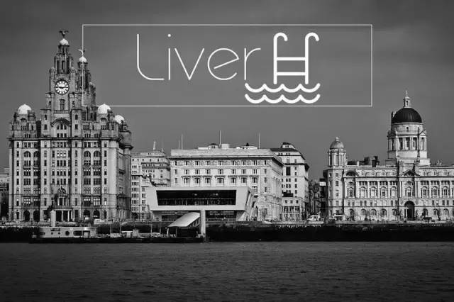 一组极具创意与趣味的城市LOGO设计欣赏