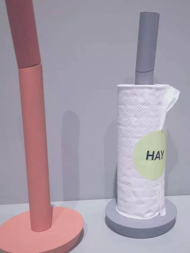 """多彩的极简实用主义家居设计品牌推荐—""""HAY"""""""