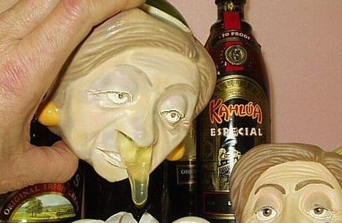 愚人节特别推荐—国外一个专卖奇葩设计产品的神奇的网站