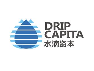 水滴资本DRIP CAPITA企业标志