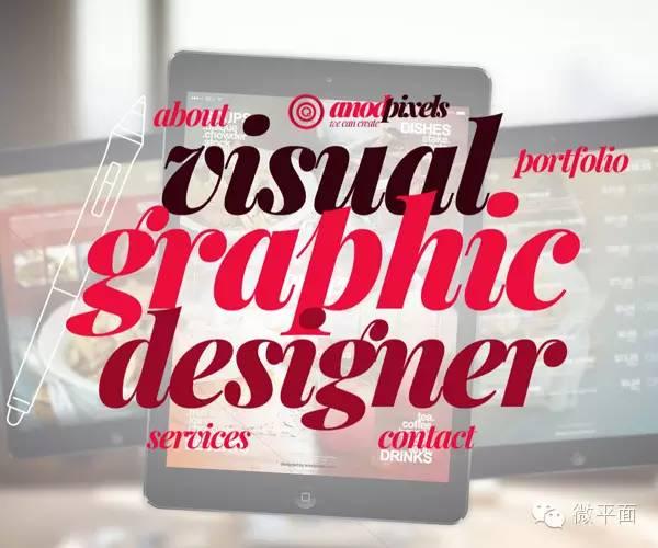 网页、移动端页面设计上,这些合理搭配图片和文字的小技巧你都知道吗?