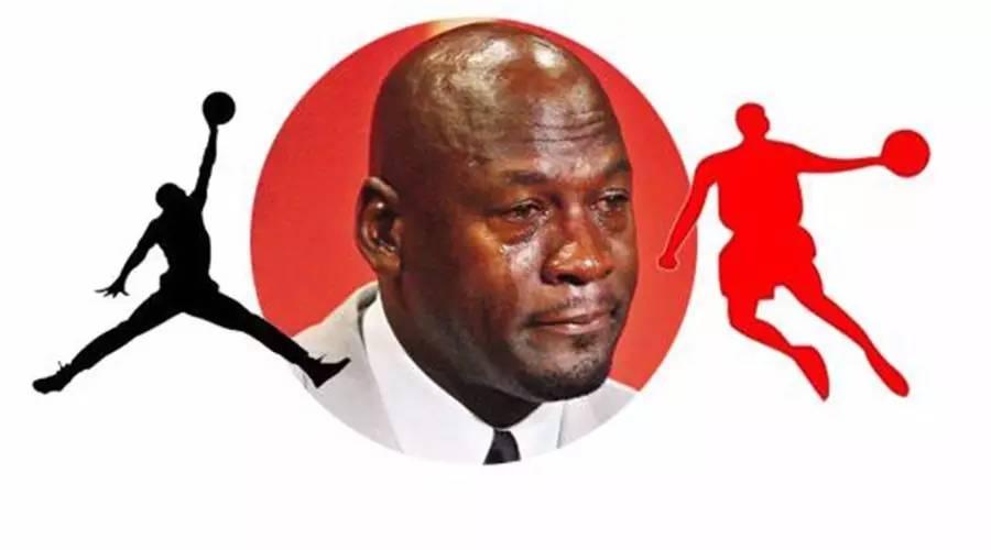 """论国产山寨体育用品品牌与国际品牌的纷争,乔丹体育=""""Air Jordan""""?"""