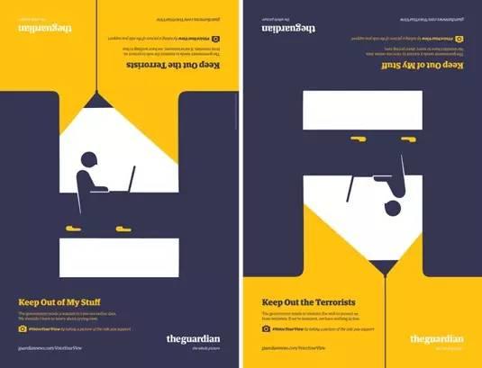 这些品牌的创意平面广告设计绝对能让你脑洞大开