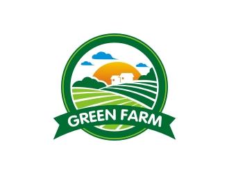 GREEN FARM商标设计