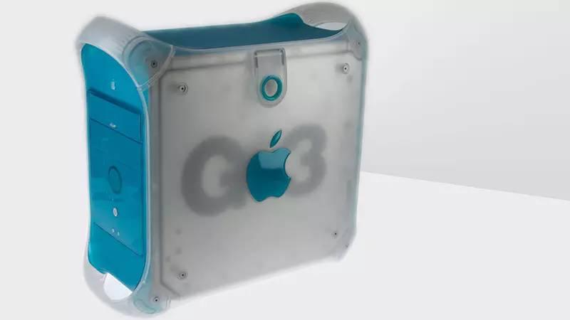 你心目中历史上10个最美的和5个最丑苹果产品