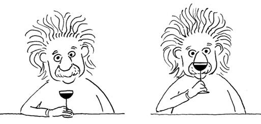"""让这6位""""段子手""""插画师用黑色幽默给你的生活加点料"""