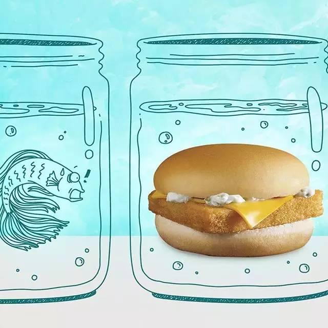 麦当劳这些美食的正确吃法竟然是这样的?