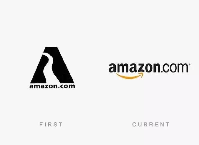 全球这些知名品牌的logo设计的前世今生你都知道吗?