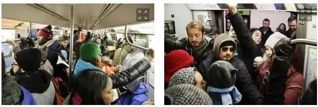 关于地铁中设计的那些事